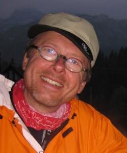 Psychotherapeut in Krems - Mag. Gerhard Pölzler